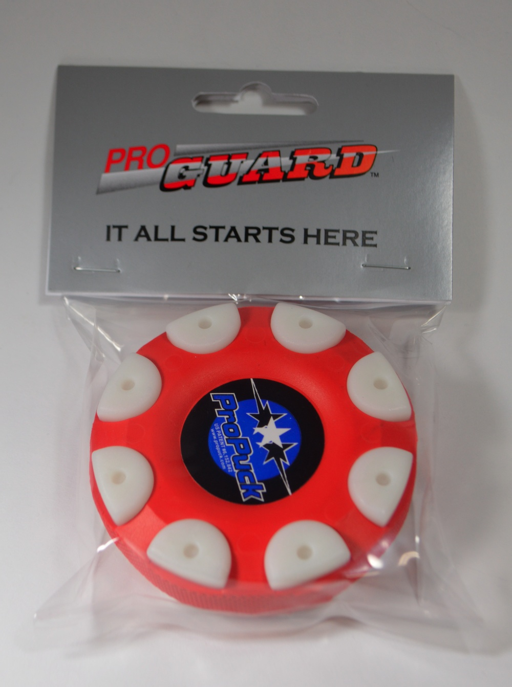 8183RDC Red Pro Puck Carded.jpg
