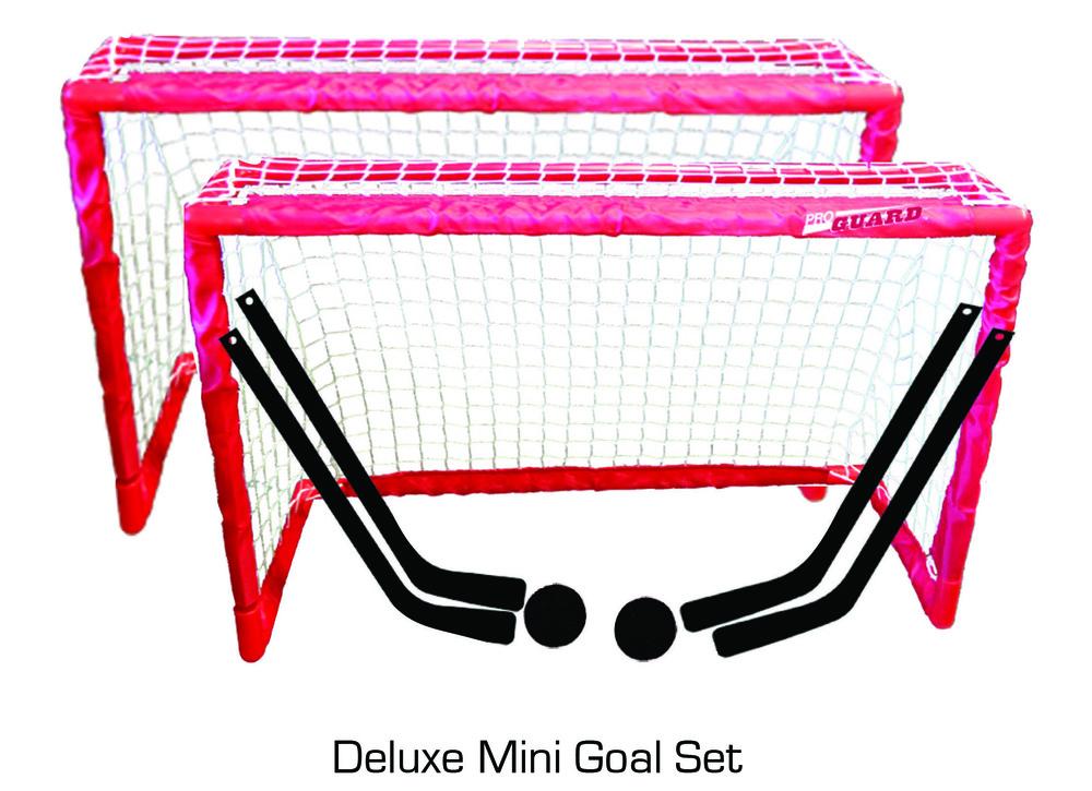 Deluxe Mini Goal Set