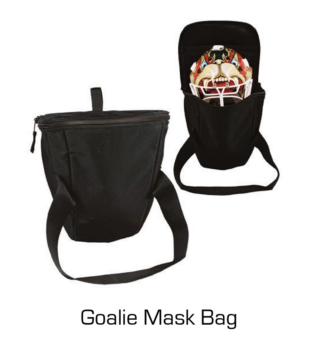 Goalie Mask Bag