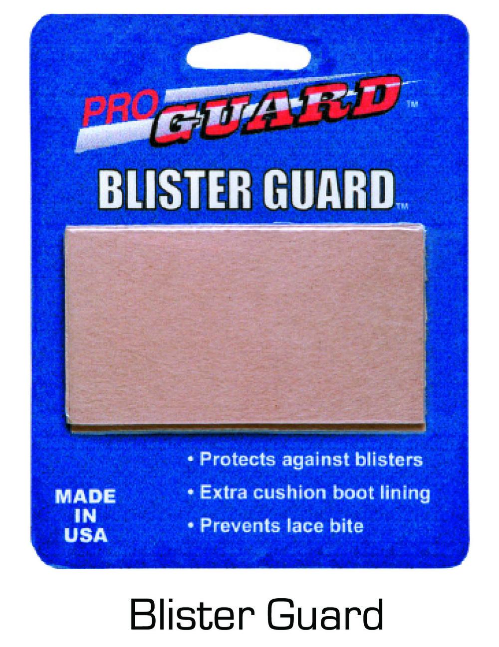 Blister Guard
