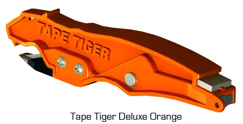 Tape Tiger
