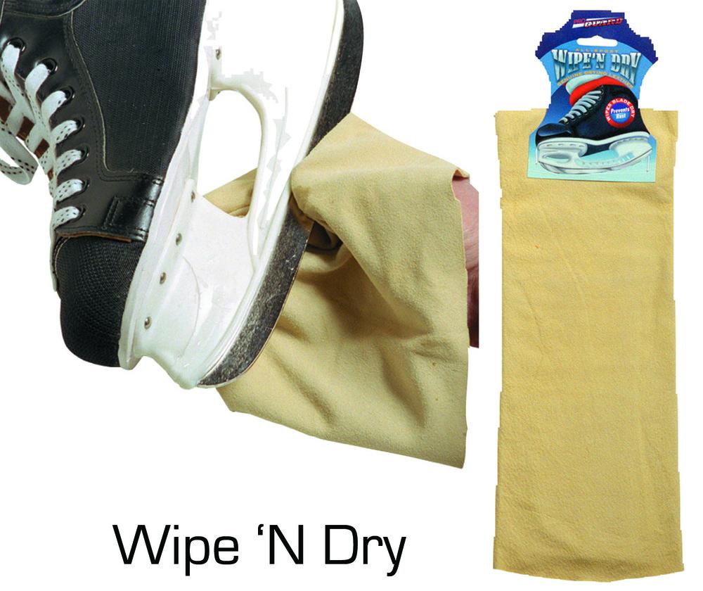 Wipe' N Dry