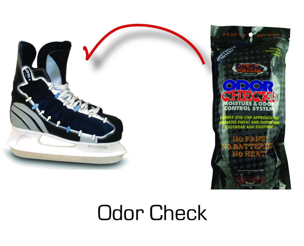 Odor Check