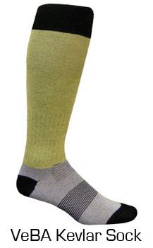 VeBA Kevlar® Sock