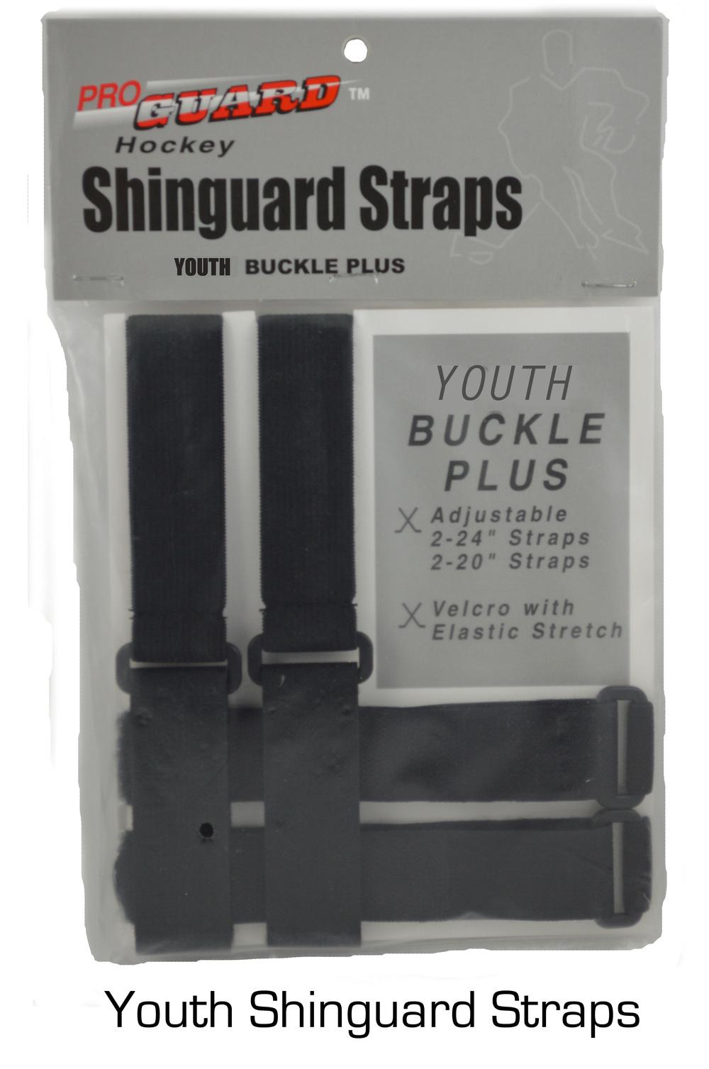 Shinguard Straps