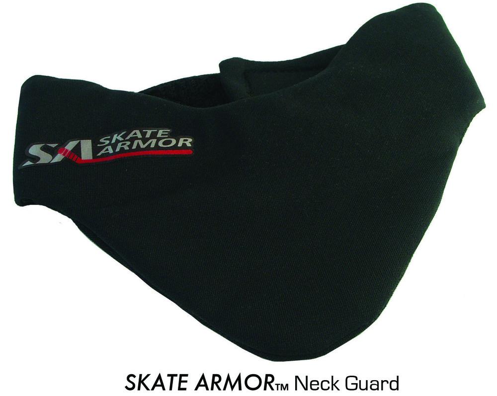 SKATE ARMOR™ Neck Guard