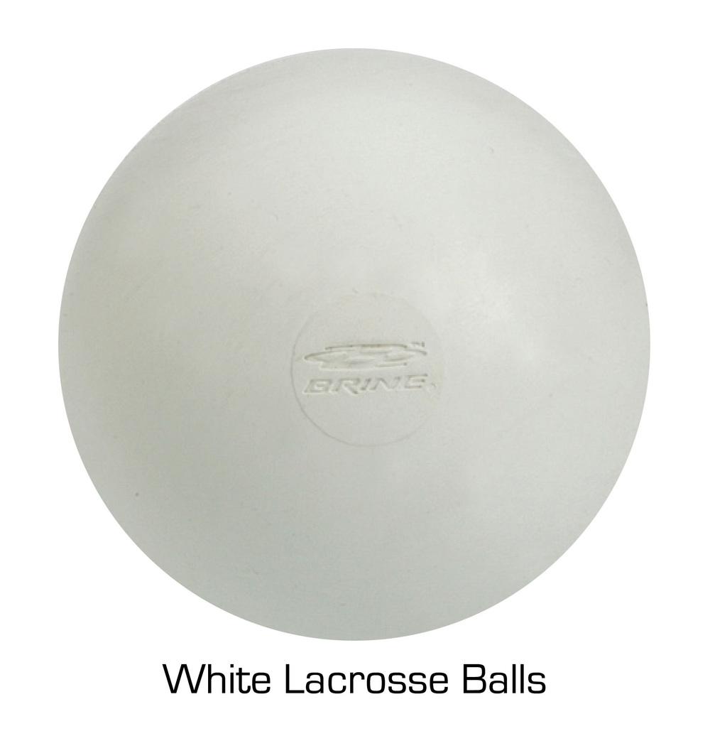 Brine Practice LAX Balls