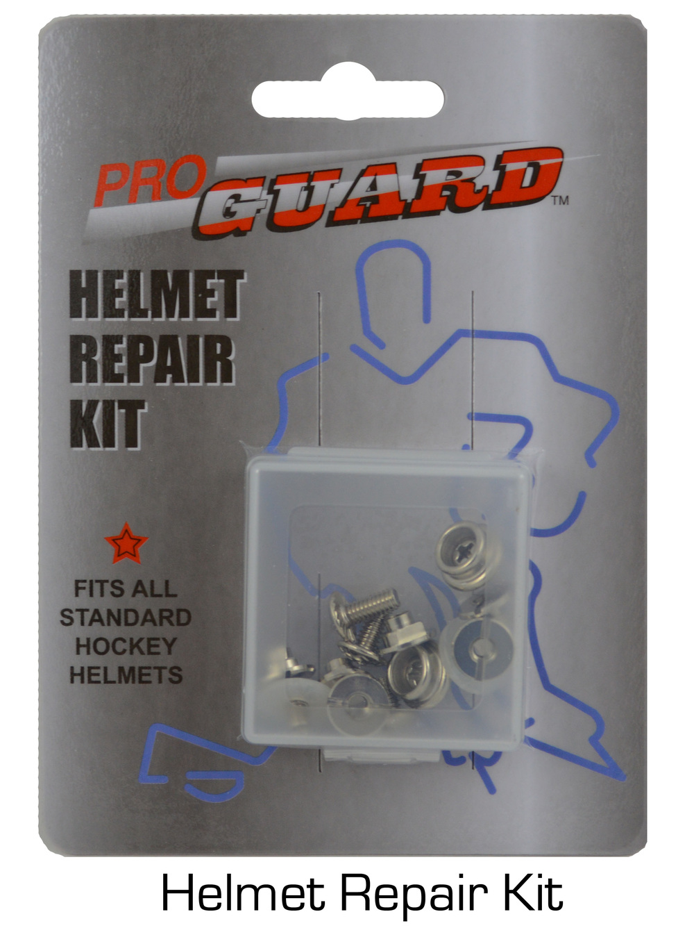 Helmet Repair Kit