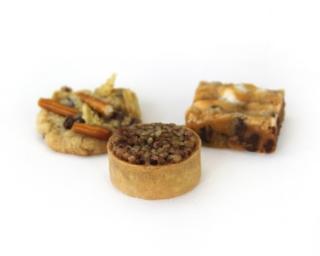 Tasty Bites Sampler