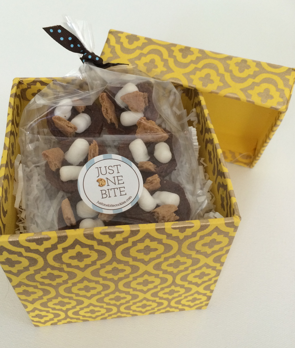 Decorative Gift Box & Decorative Gift Box u2014 Just One Bite