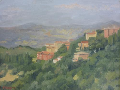 Northern Hills Perugia, 2017