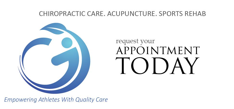 Charlotte NC Sports Chiropractor - Appointment