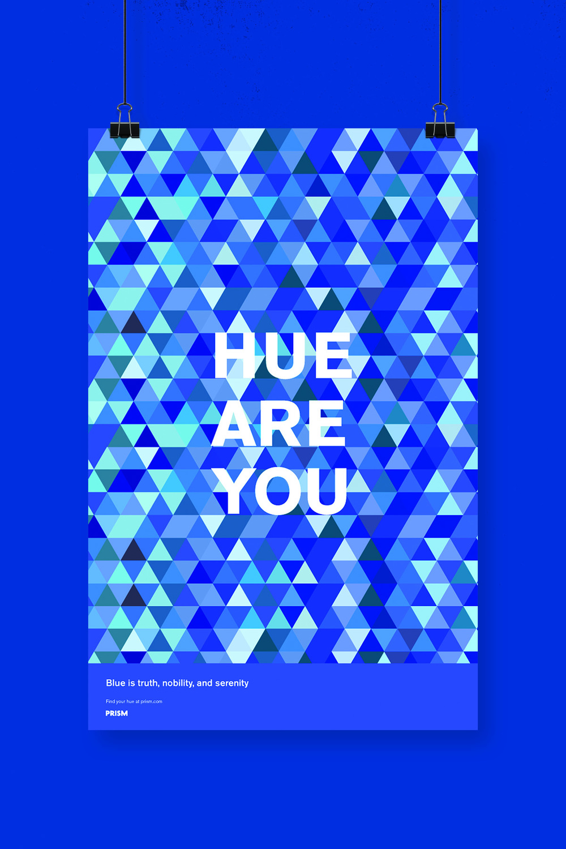 Prism Color Campaign