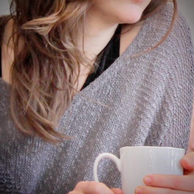 coffee #2 - Ally Bogard
