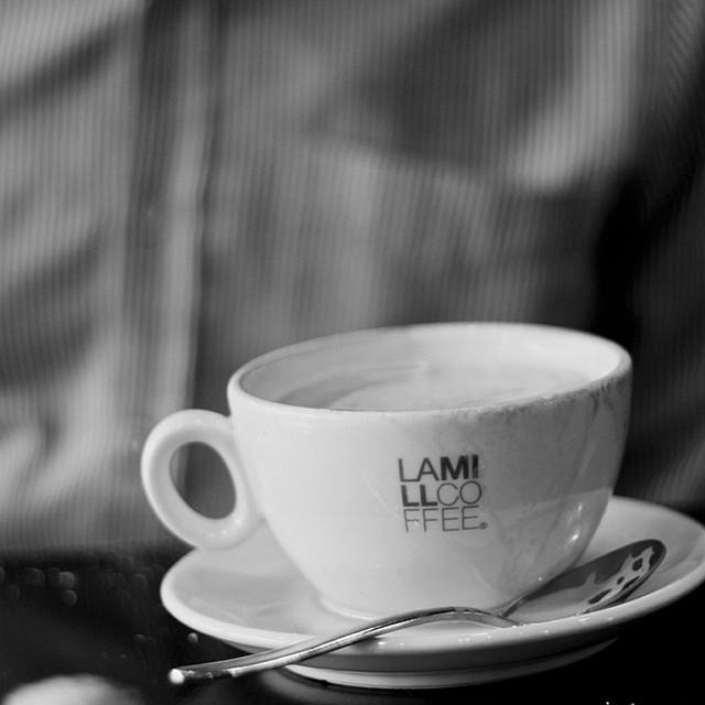 coffee #3 - Rishi Shah