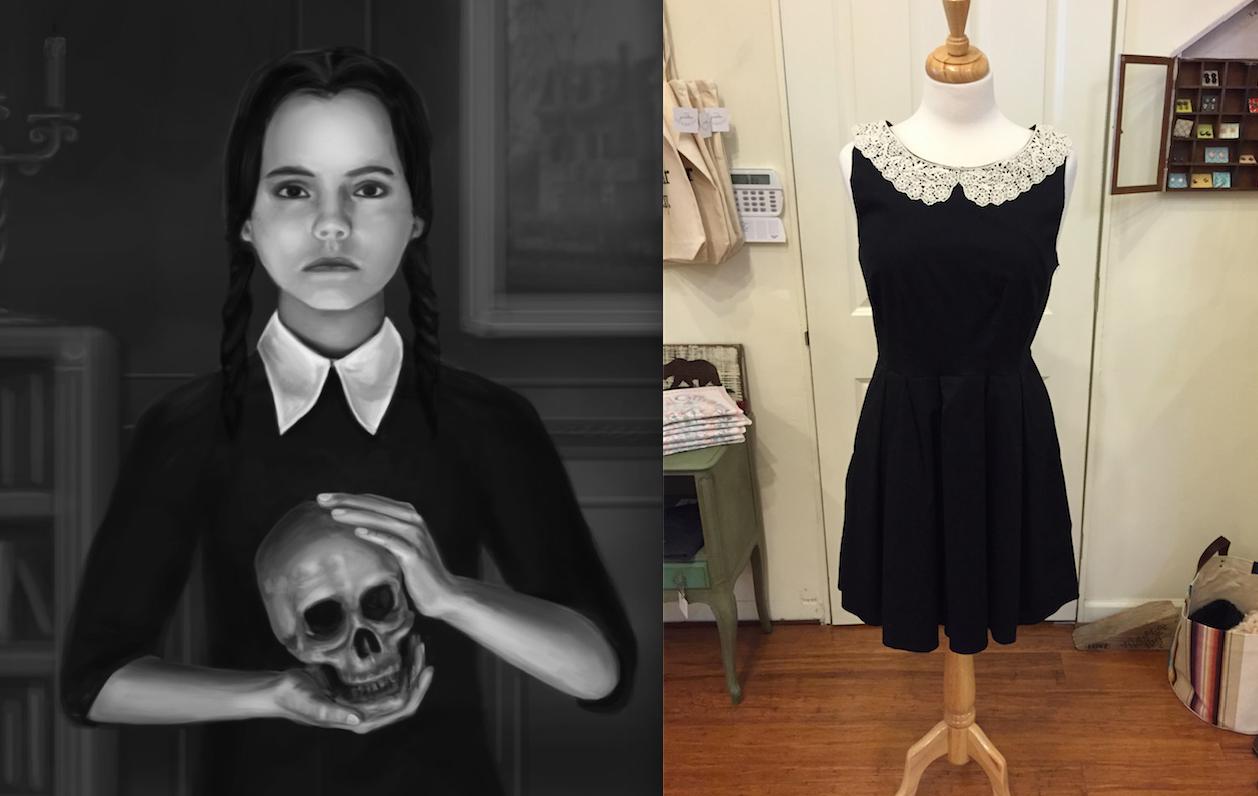 halloween costume ideas — gather
