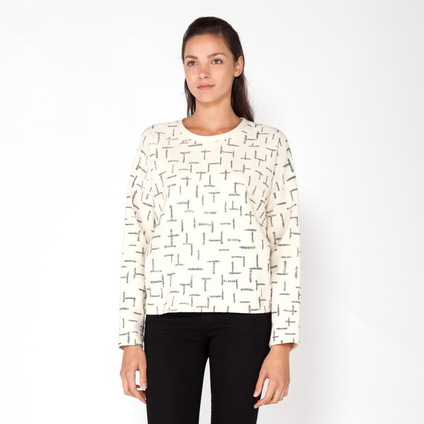 Fern Summer Sweatshirt $79