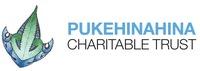 Pukehinahina Charitable Trust logo