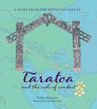 Taratoa and the Code of Conduct