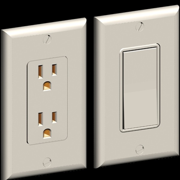 Planning for Switches and Outlets in Your Kitchen Design sanctuary