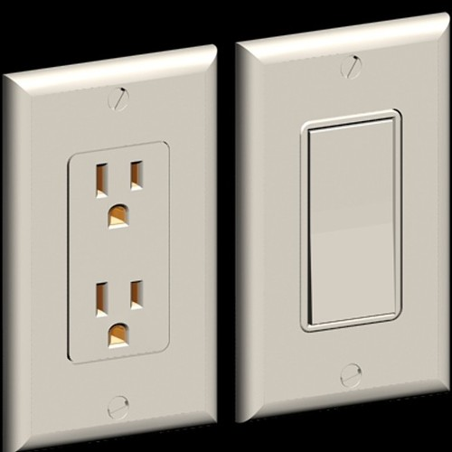 Each Municipality Has Its Own Requirements And Codes For The Placement Of GFCI Receptacles In Kitchen So Youll Need To Ask Your Electrician What