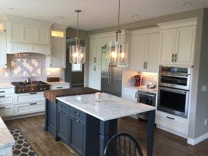 On the Drawing Board - Boulder Modern Kitchen — sanctuary kitchen ...