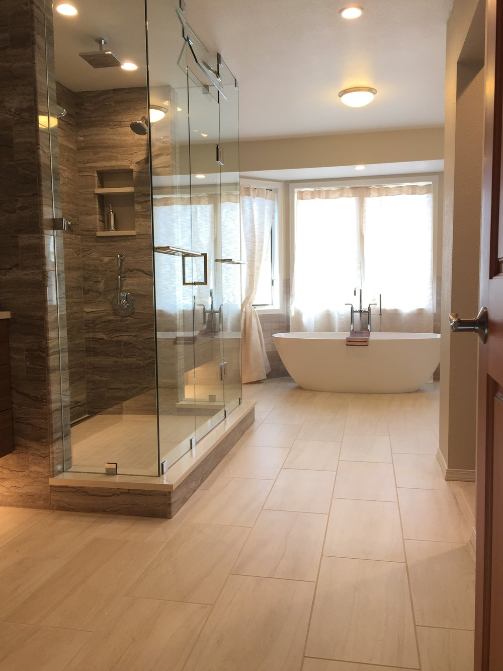 Nearly Complete in Boulder! — sanctuary kitchen and bath design