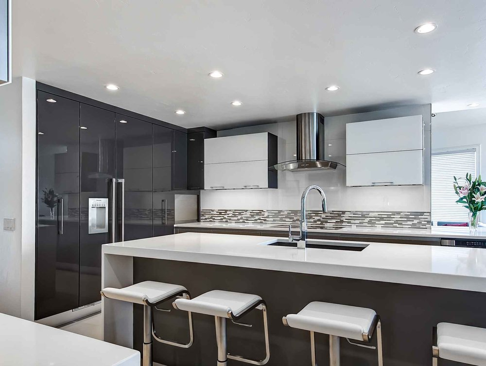 Boulder Modern U2014 Sanctuary Kitchen And Bath Design 2