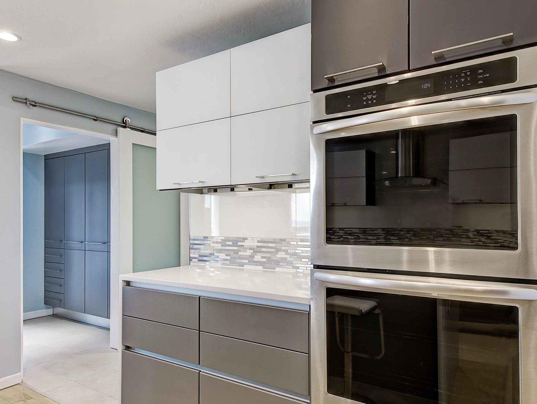 boulder modern — sanctuary kitchen and bath design