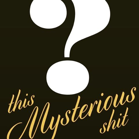 "Don't know what you want? We pick for you! ""This Mysterious Shit"" is a 3 pack that is completely out of your control. $15"