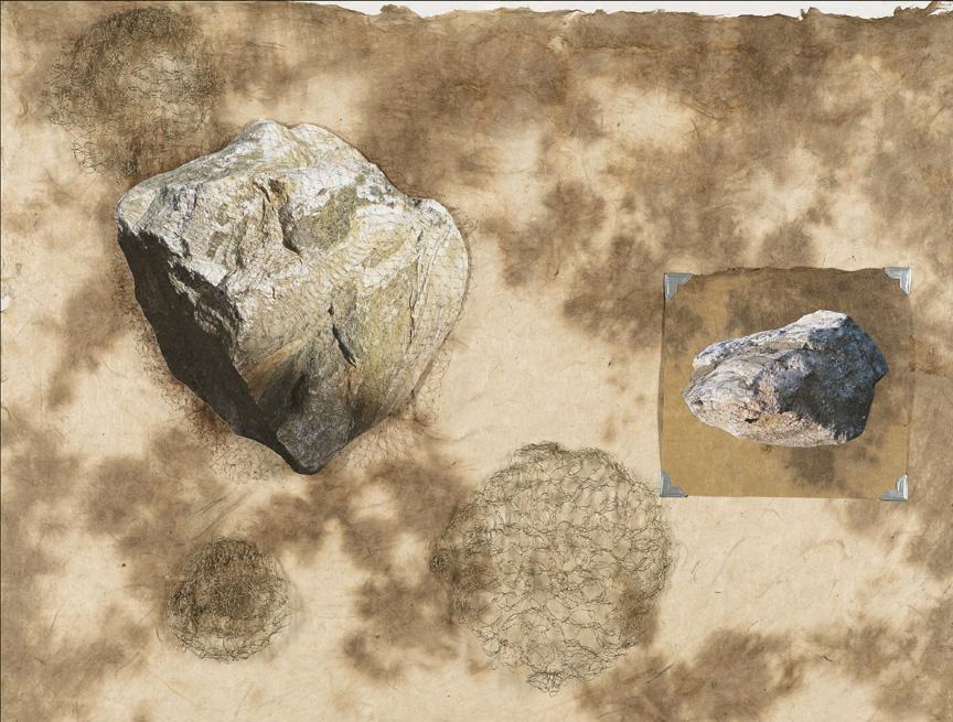 Meteorite 2