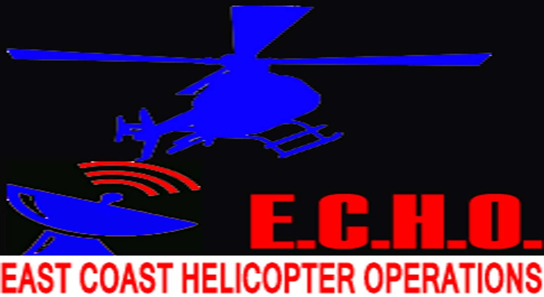 East Coast Helicopter Operations