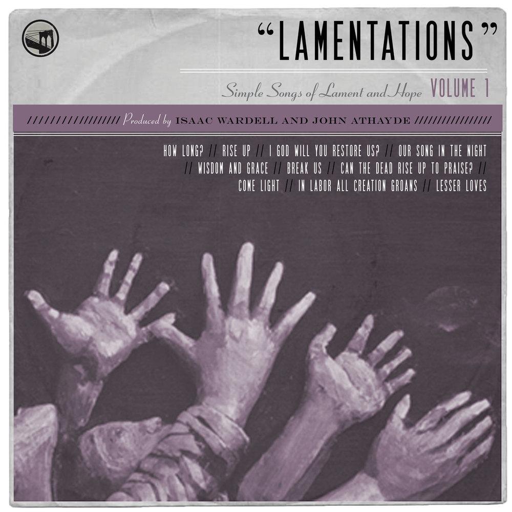 Lamentations  Bifrost Arts