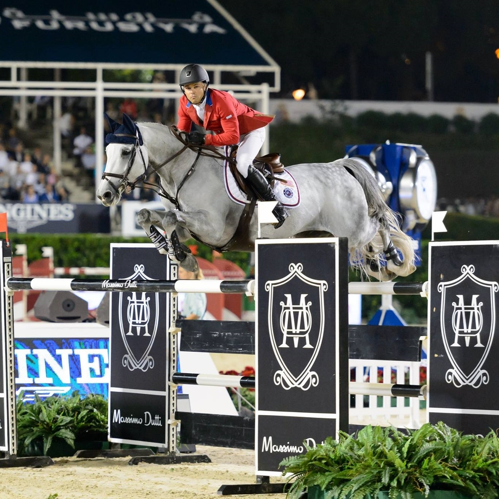 KENT FARRINGTON AND UCEKO WIN THE CUP OF THE CITY OF BARCELONA  The United States top world-ranked rider Kent Farrington has been proclaimed this night the winner of the Longines Cup of the City of Barcelona after setting himself apart from 37 other international combinations.    READ MORE
