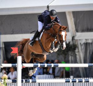 Recent News — Kent Farrington | World Ranked Equestrian Athlete