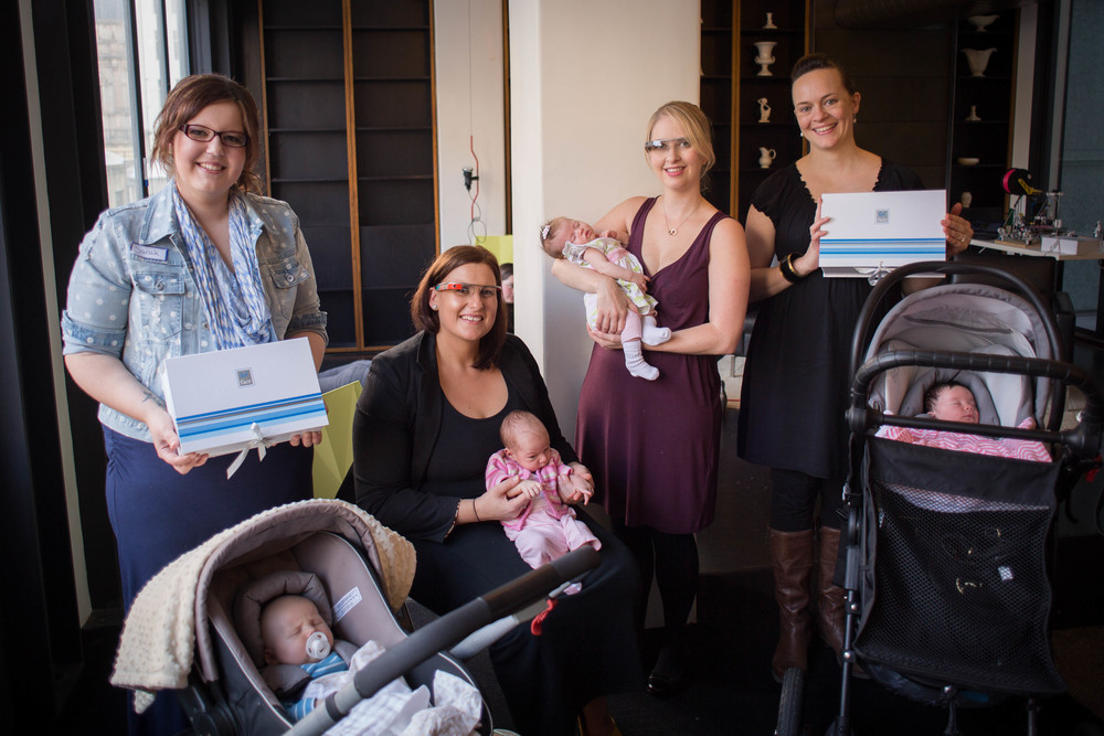 small world social breastfeeding support project