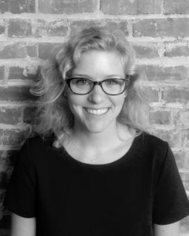 Katie Oster Marketing Program Manager