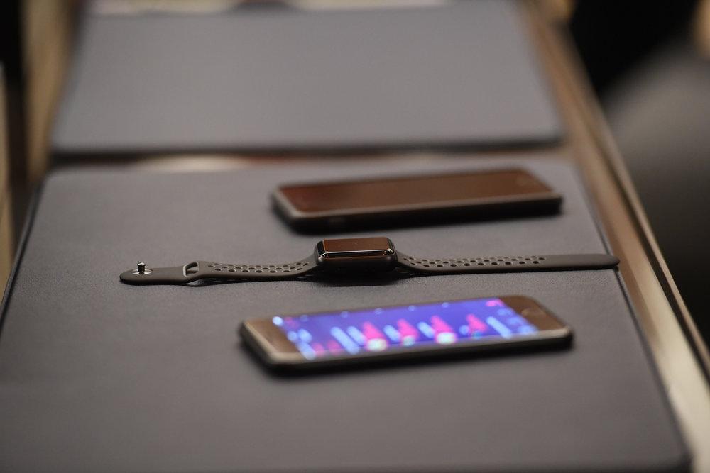 Mobile Setup -