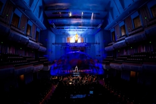 Jupiter,  Castor et Pollux , with Pinchgut Opera at City Recital Hall, Sydney.