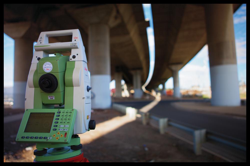 Structural Monitoring Jules Noton