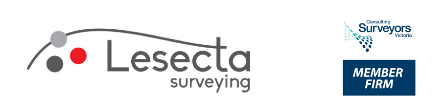 Lesecta Surveying Melbourne