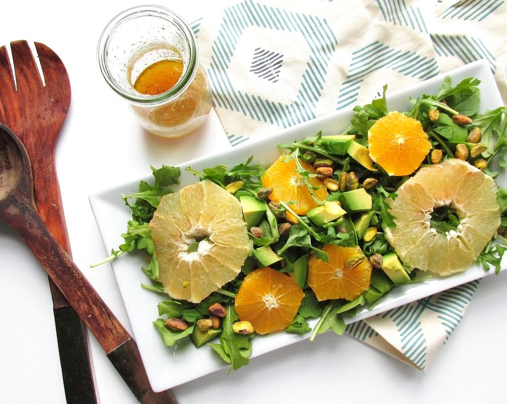 arugula citrus3.JPG