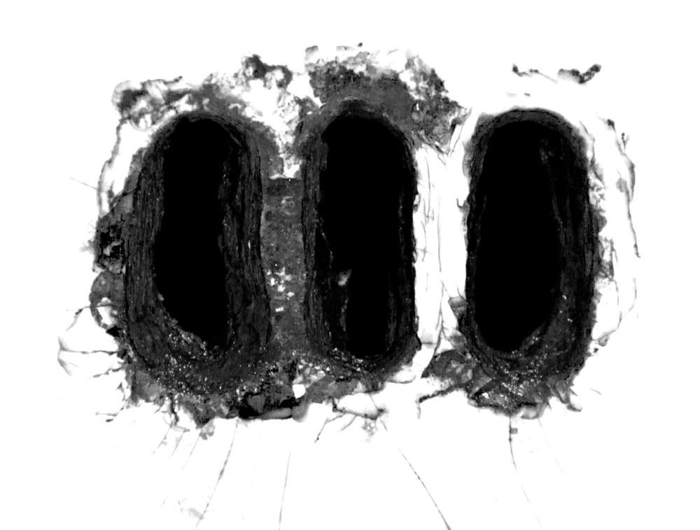 Untitled (triple), 2014