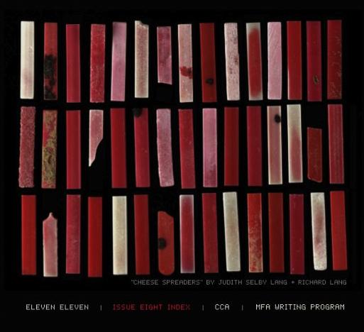 Eleven Eleven Issue 8