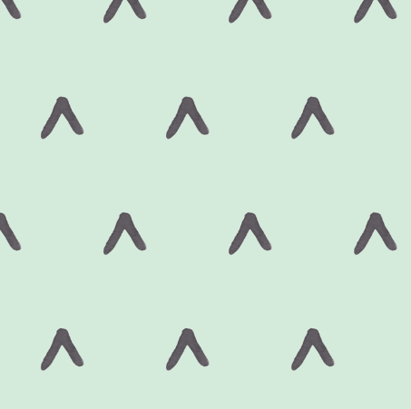 watercolor arrows spearmint by trizzuto on spoonflower