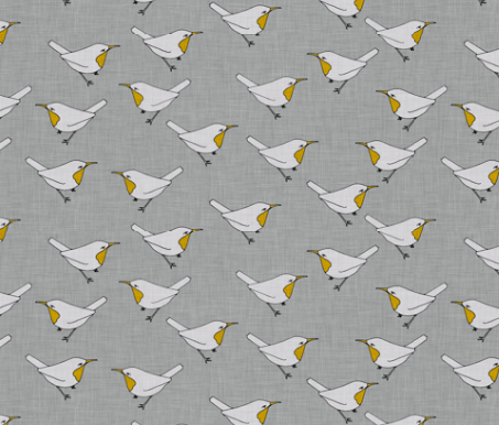 birds_linen  by: holli_zollinger on spoonflower