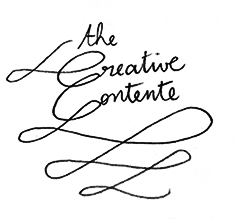 The creative contente // DIY, fashion & magic
