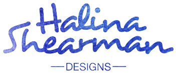 Halina Shearman Designs
