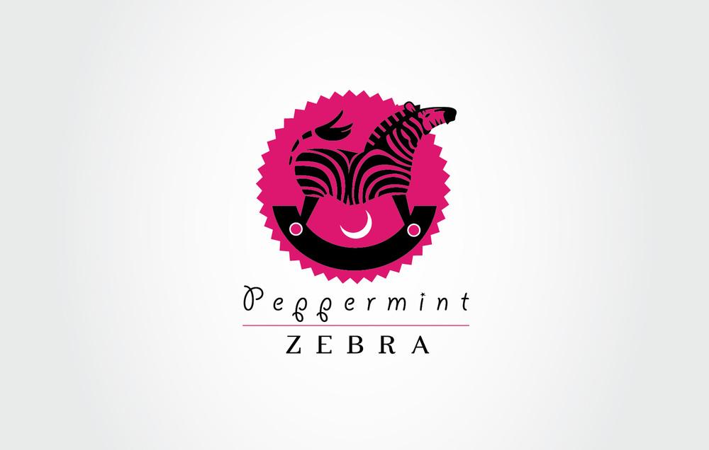 Peppermint Zebra