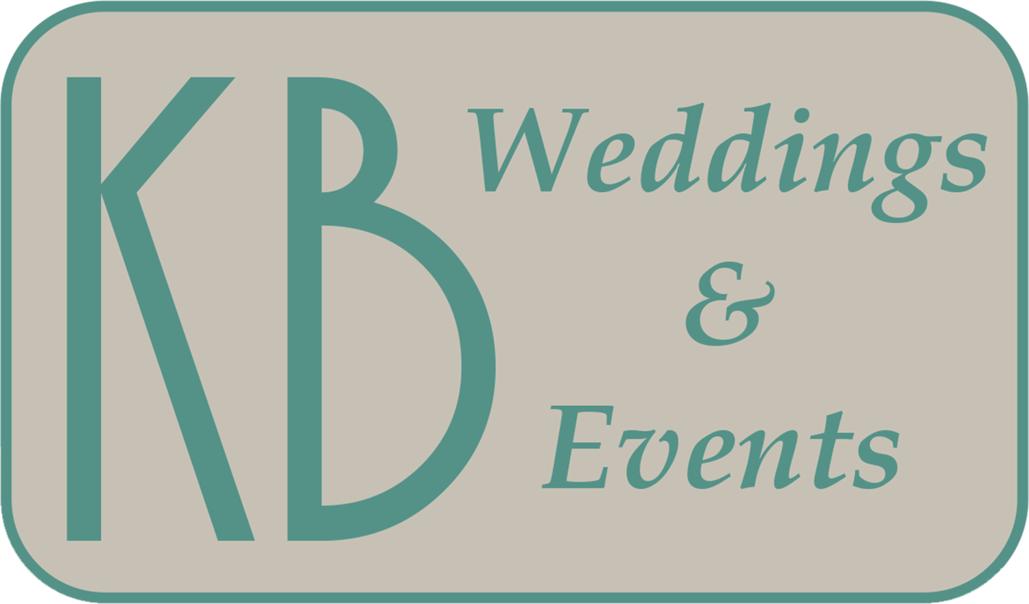 KB Weddings & Events